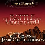 Bill Brown Jr. The Lord Of The Rings: The Battle For Middle Earth: Original Video Game Soundtrack