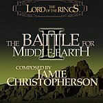 Jamie Christopherson The Lord Of The Rings: The Battle For Middle Earth 2: Original Video Game Soundtrack