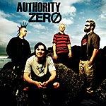 Authority Zero Broken Dreams (Single)