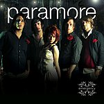 Paramore Emergency/O'Star