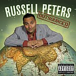 Russell Peters Outsourced (Parental Advisory)