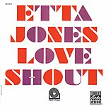 Etta Jones Love Shout (Remastered)