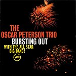 Oscar Peterson Busting Out With The All Star Big Band