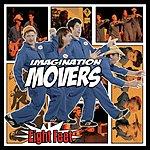 Imagination Movers Eight Feet