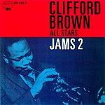 Clifford Brown All Stars Jams 2