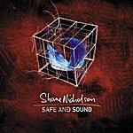 Shane Nicholson Safe And Sound (3-Track Maxi-Single)