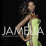 Jamelia Something About You (3-Track Maxi-Single)