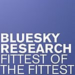Bluesky Research Fittest Of The Fittest/Goodfight