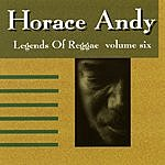 Horace Andy Legends Of Reggae: Horace Andy