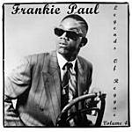 Frankie Paul Legends Of Reggae: Frankie Paul