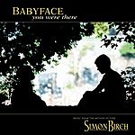 Babyface You Were There (3-Track Maxi-Single)