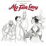 1976 Broadway Cast My Fair Lady: 1976 Broadway Cast Recording