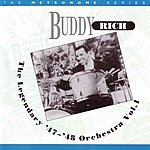 Buddy Rich The Legendary '47-'48 Orchestra Vol.1