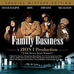 Zion I Family Business Mix CD