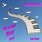 Don Shetterly Massage Music (Single)