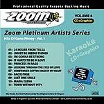 Gene Pitney Zoom Platinum Artists, Vol. 4