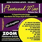 Fleetwood Mac Zoom Platinum Artists, Vol. 5