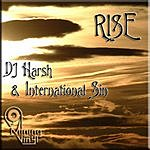 DJ Harsh Rise (Single)