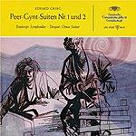 Otmar Suitner Peer-Gynt-Suiten No. 1 Und 2