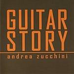 Andrea Zucchini Guitar Story