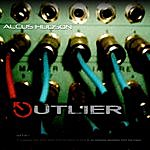 Alcus Hudson The Outlier