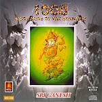 Nishantala Surya Prakash Rao 1008 Vibrations Of The Almighty Sri Ganesh
