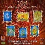 Nishantala Surya Prakash Rao 108 Vibrations Of The Almighty