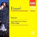Philip Ledger Requiem, Op.48