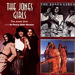 The Jones Girls The Jones Girls/At Peace With Woman