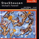 John Wallace Stockhausen: Michael's Farewell