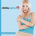 Christina Aguilera Genie In A Bottle: Dance Vault Mixes (6-Track Maxi-Single)
