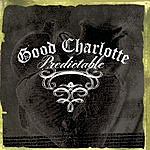 Good Charlotte Predictable/The Chronicles Of Life And Death (Single)