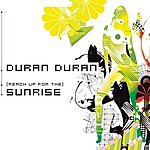 Duran Duran (Reach Up For The) Sunrise (Maxi-Single)