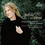 Christoph Willibald Gluck Paride Ed Elena, Wq.39 (Opera In Five Acts)