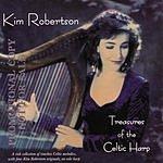 Kim Robertson Treasures Ot The Celtic Harp