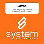 Levan The Beginning/Feeling Alive