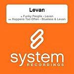 Levan Funky People (Single)