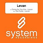 Levan Come As You Are/The Pulse