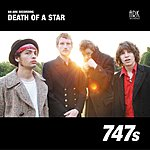747s Death Of A Star (3-Track Maxi-Single)