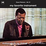 Oscar Peterson My Favorite Instrument (Exclusively For My Friends Vol.IV)