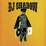 DJ Shadow The Outsider (UK Version)