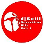 DJ Sulli Scarabtrax Hitz