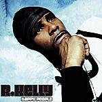 R. Kelly Happy People (Single)