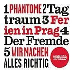 Angelika Express Phantome (5-Track Maxi-Single)