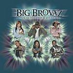 Big Brovaz Thank You (Falettinme Be Mice Elf Agin) (4-Track Maxi-Single)