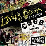 Living Colour Live From CBGB's