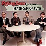 Death Cab For Cutie Rolling Stone Original (4-Track Maxi-Single)