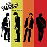 Paolo Nutini Jenny Don't Be Hasty (Single)