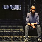 Julian Arguelles As Above So Below