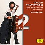 Mischa Maisky Favourite Cello Concertos
